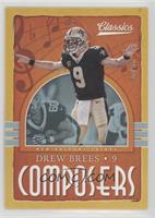 Drew Brees #/99