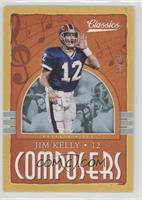 Jim Kelly /99