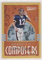 Jim Kelly #/99