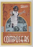 Joe Flacco #/99