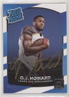 O.J. Howard /10