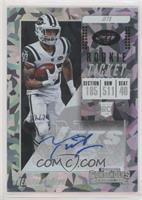 Rookie Ticket Autograph - Trenton Cannon /24