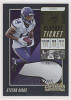 Stefon Diggs #/175
