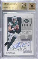 Rookie Ticket RPS Variation - Sam Darnold [BGS 9.5 GEM MINT]