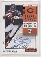 Rookie Ticket RPS - Anthony Miller