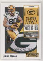 Jimmy Graham [EX to NM]