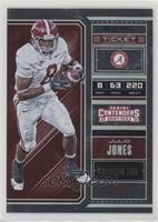 Season Ticket - Julio Jones #/99