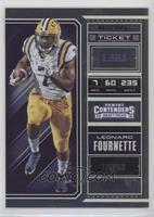 Season Ticket - Leonard Fournette /99