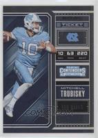 Season Ticket - Mitchell Trubisky /99