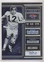 Season Ticket - Terry Bradshaw #/99