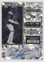 College Ticket - Jordan Whitehead /23