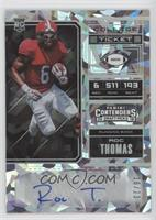 College Ticket - Roc Thomas /23