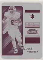 Season Ticket - Jordan Howard #/1