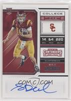 RPS College Ticket Variation A - Sam Darnold