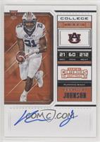 RPS College Ticket - Kerryon Johnson