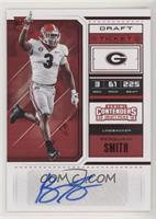 College Ticket - Roquan Smith