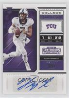College Ticket - Kenny Hill
