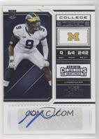 College Ticket - Mike McCray