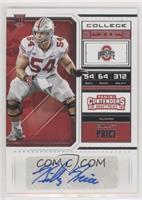 College Ticket - Billy Price
