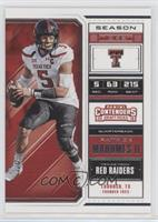 Season Ticket - Patrick Mahomes II