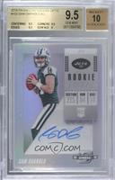 Rookie Ticket RPS Autographs - Sam Darnold [BGS 9.5 GEM MINT]