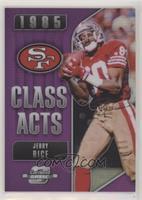 Jerry Rice #/99