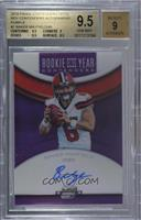 Baker Mayfield [BGS 9.5 GEM MINT] #/49