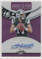 Sam Darnold [Noted] #/49