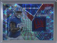 Evan Engram #/25
