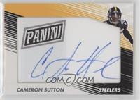 Cameron Sutton