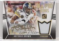 Antonio Brown /10