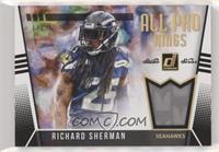 Richard Sherman #/25