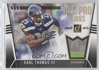 Earl Thomas III #/25
