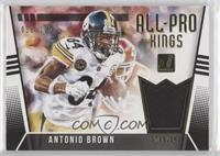 Antonio Brown #/125