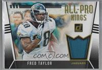 Fred Taylor [Noted] #/125