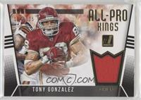 Tony Gonzalez #/125