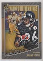 Jerome Bettis #/100