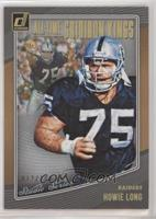 Howie Long #/100