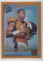 Rated Rookies - Courtland Sutton #/14