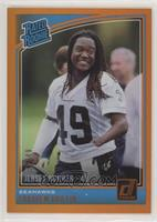Rated Rookies - Shaquem Griffin /49