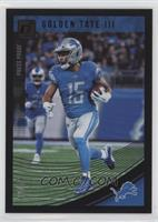 Golden Tate III #/10