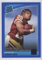 Rated Rookies - Derrius Guice