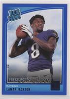 Rated Rookies - Lamar Jackson