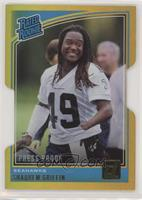 Rated Rookies - Shaquem Griffin /25