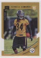 Rookies - Terrell Edmunds /25