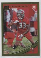 Rookies - Carlton Davis #/50