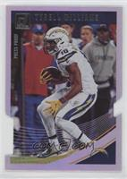 Tyrell Williams #/75