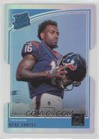 Rated Rookies - Keke Coutee /75