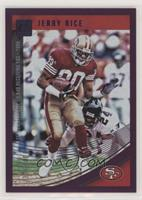 Jerry Rice #/400