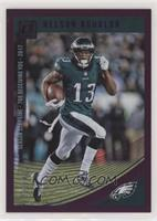 Nelson Agholor #/400